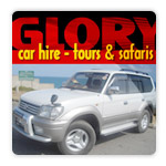Glory Car Hire
